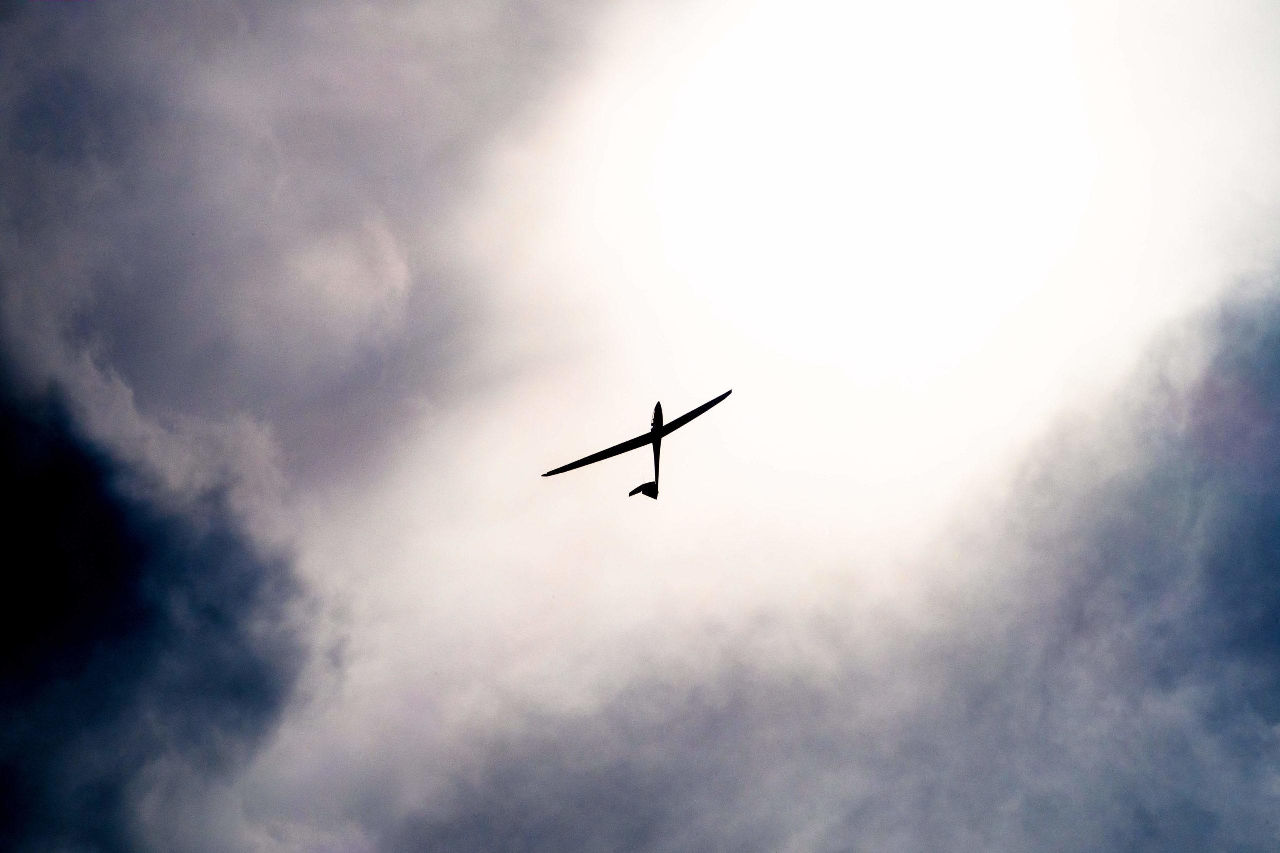 lot widokowy