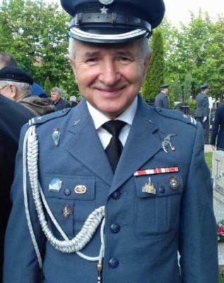 JÓZEF MICHAŁKIEWICZ